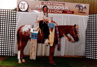Jaymar Jackamo - indian costume