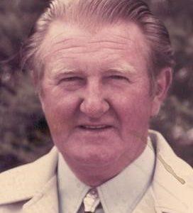 Noel Cook